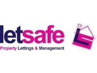 let safe logo