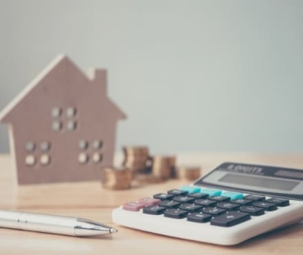 TF mortgages for Foster Carers calculator